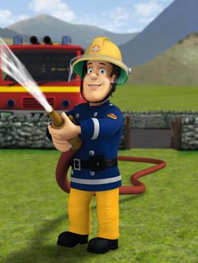 消防员山姆 第一季
